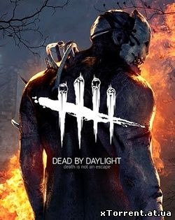 Dead By Daylight (2016) Repack