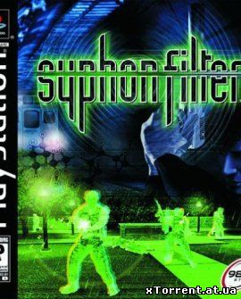 [PS1] SYPHON FILTER [РУССКИЙ](1999)