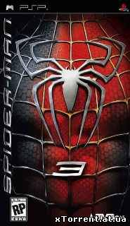 Spider-Man 3 /ENG/ [ISO] PSP