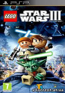LEGO Star Wars III: The Clone Wars [Full][2011]