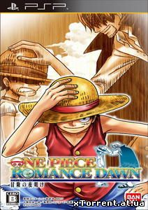One Piece: Romance Dawn (2012) /ENG/ [ISO] (2012)